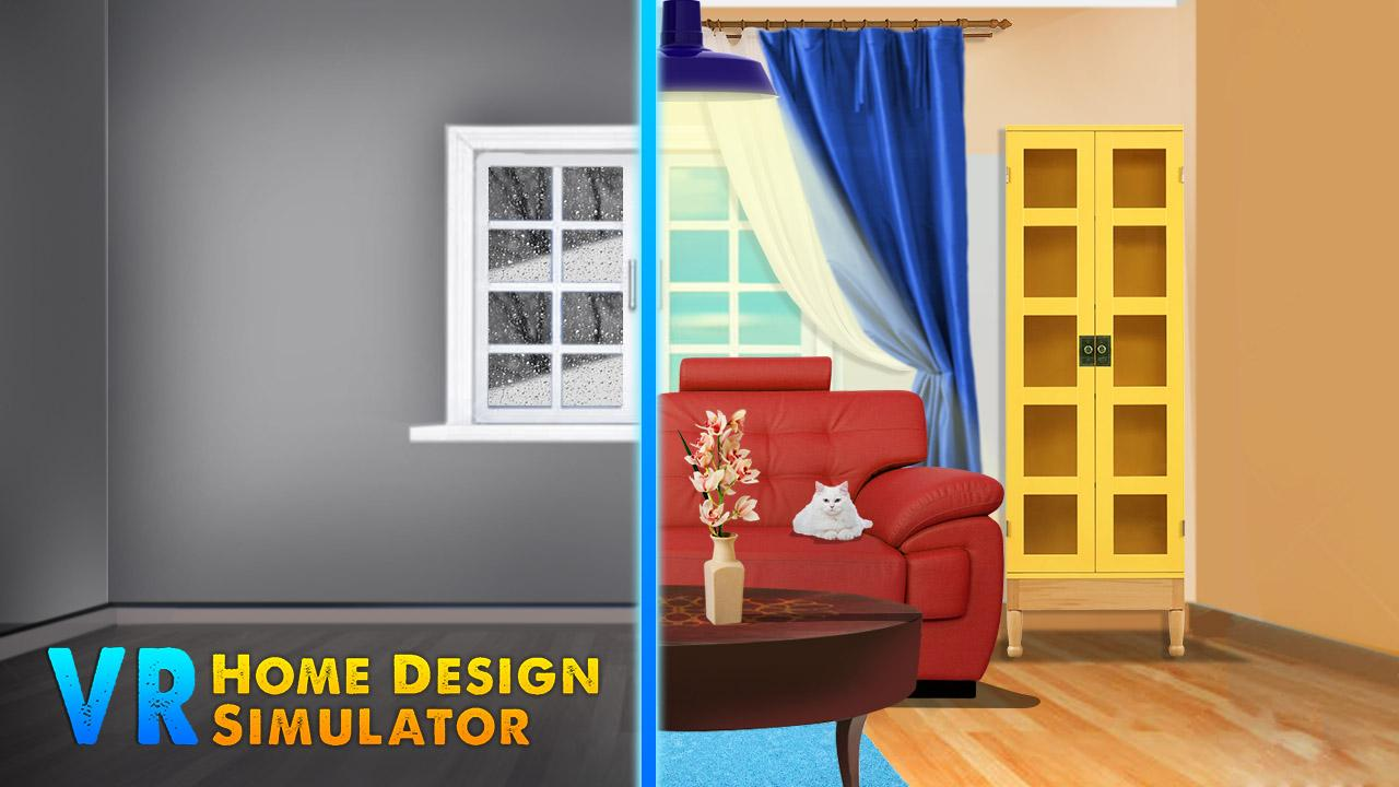 Vr Home Design Simulator Apk Download Android Simulation Games