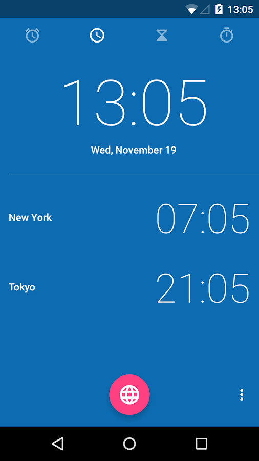 Clock L 1.3 APK Download
