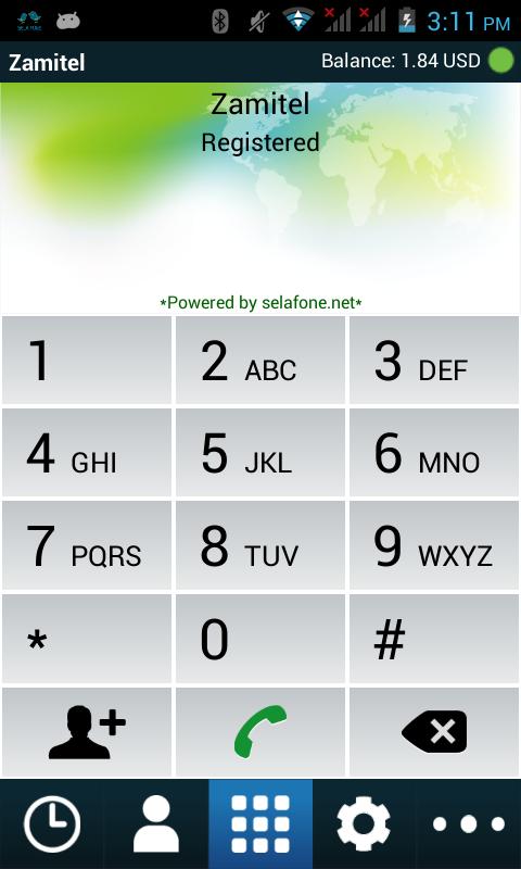 selafone 3 4 2 APK Download - Android Communication التطبيقات