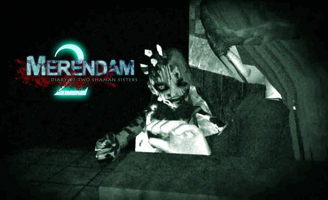 Merendam 2 horror puzzle adv 1 7 APK Download - Android