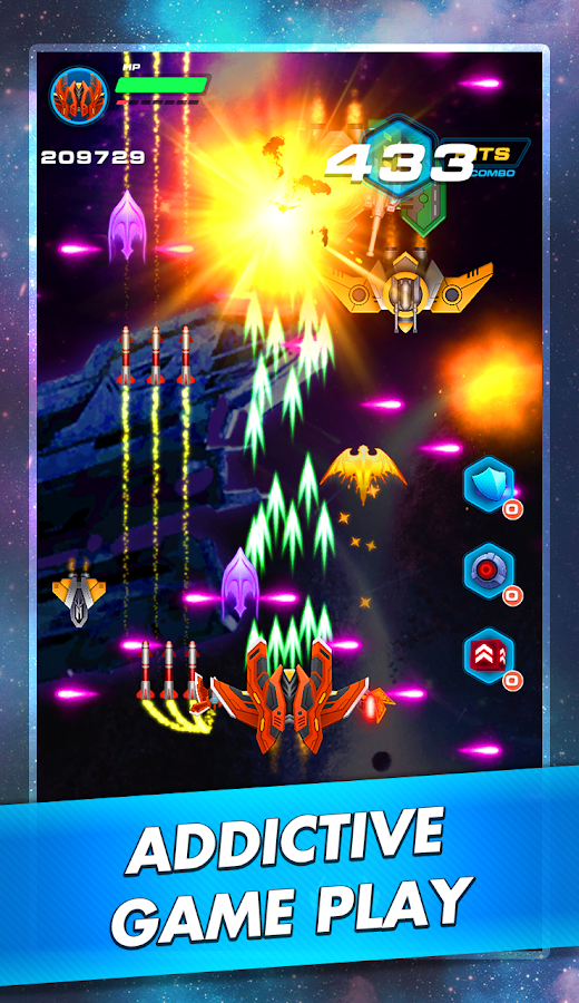 skychamp monster evolve mod apk