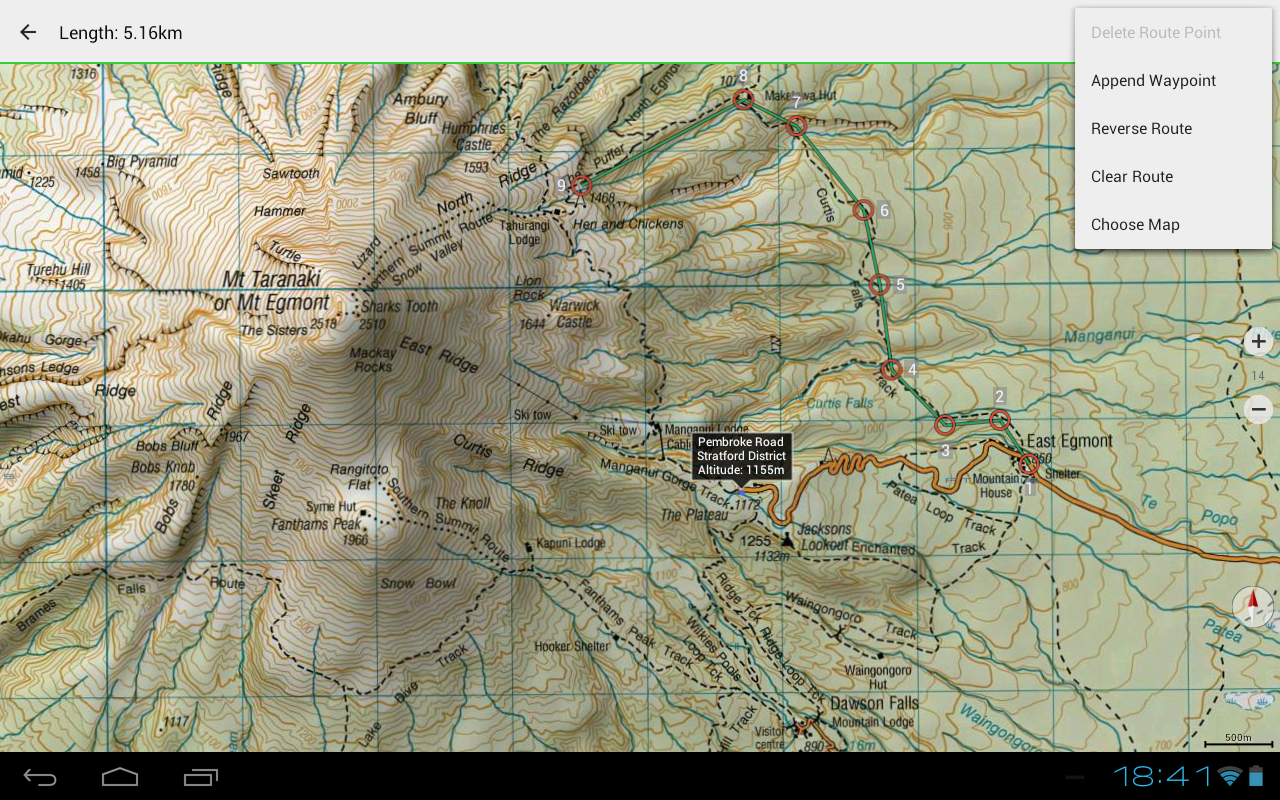 New Zealand Topo Maps Pro  APK Download Android Cats - Us topographic map kmz
