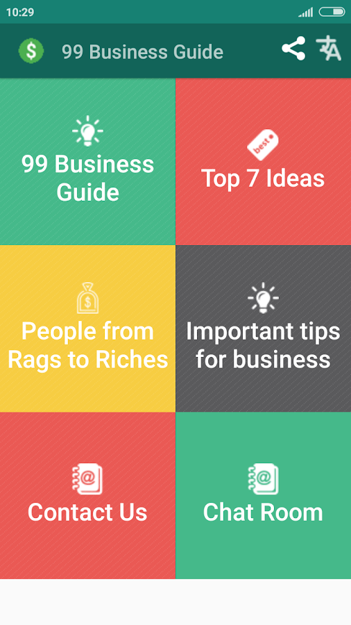 99 Business Tips Guide 2 3 8 Apk Download Android Books