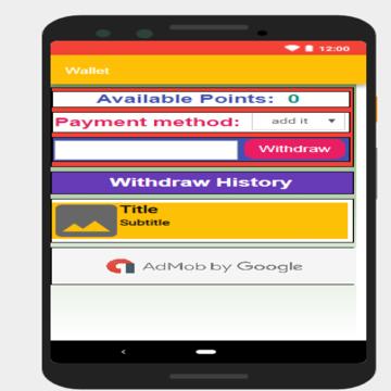 Win Reward True Cash App 7 14 APK Download - Android 效率 应用
