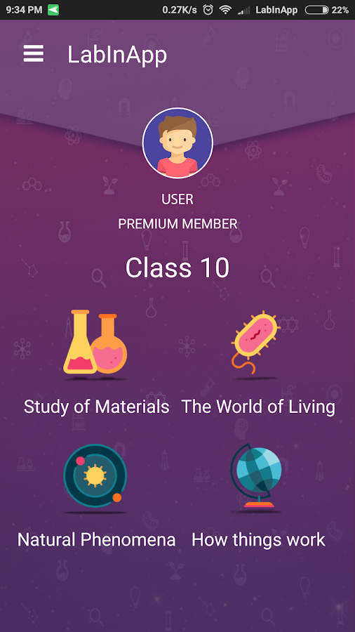 Class 10 Science Practicals 1 5 APK Download - Android