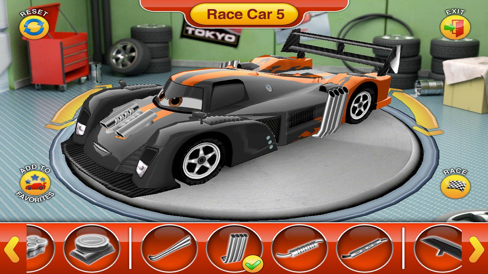 Cars  Read And Race Apk