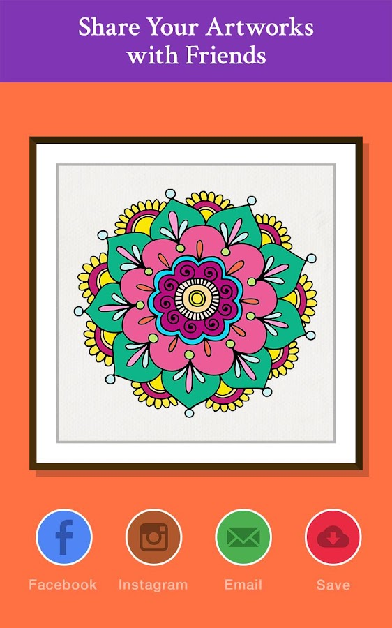 Coloring Pages 2017 19 Screenshot 8