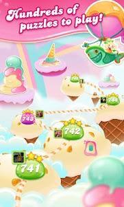 Candy Crush Jelly Saga 2.11.7 screenshot 4