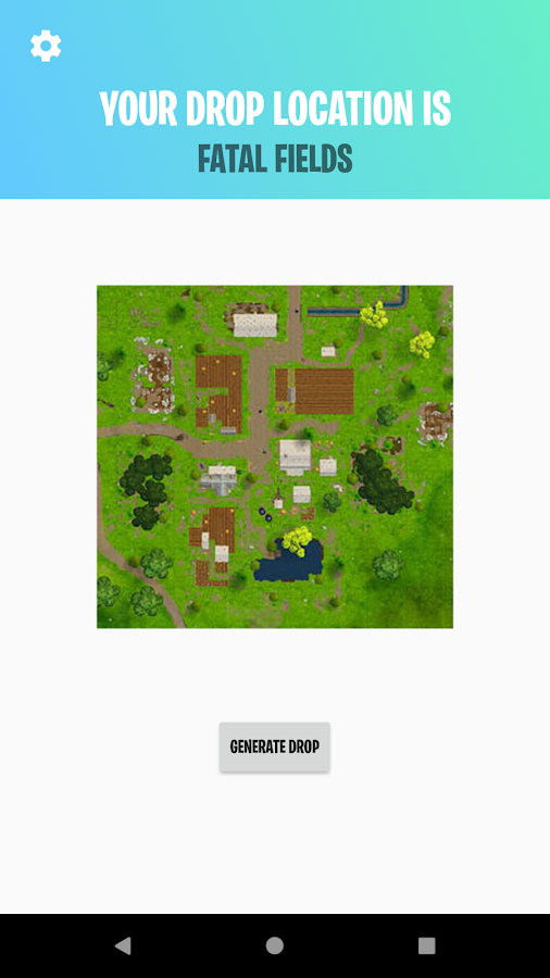 Random Fortnite Generator - Mark Lawton com