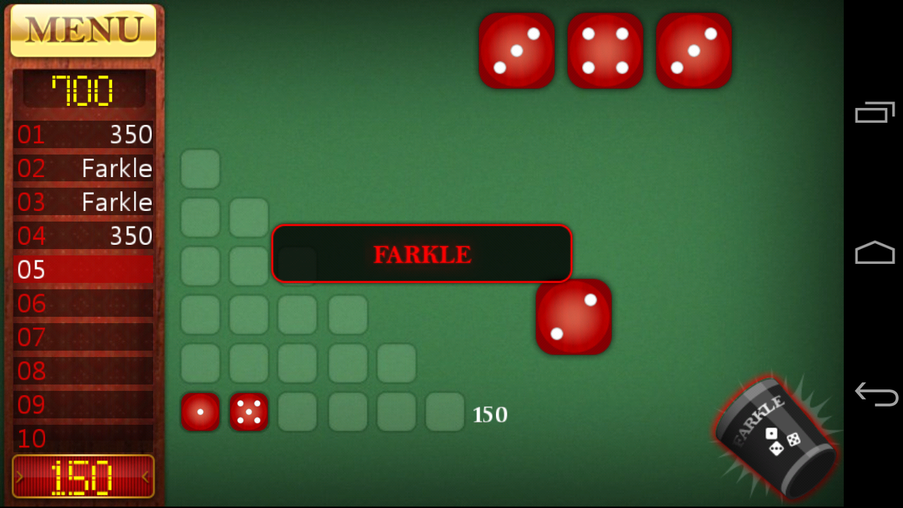 How to Play Farkle Online forecast