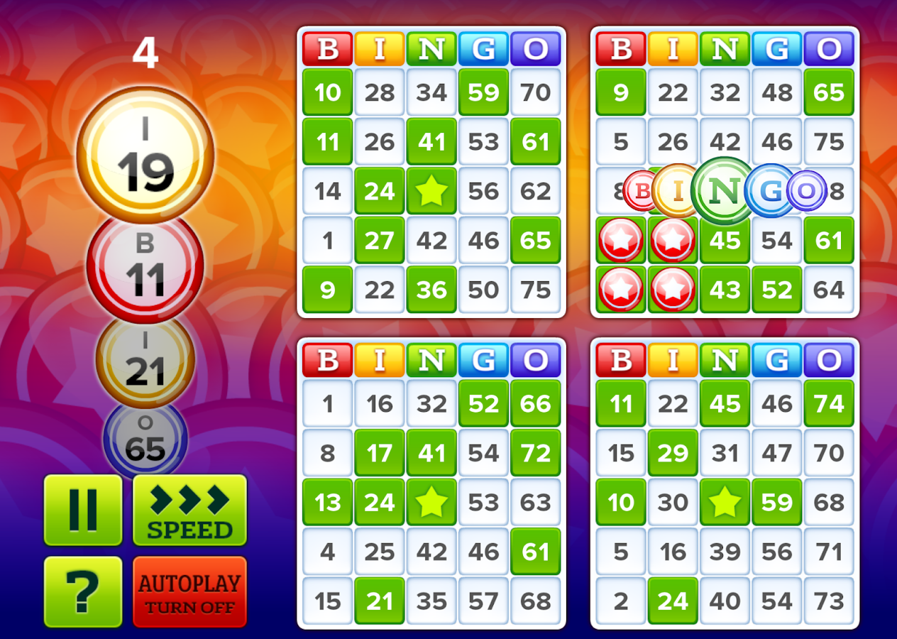 classic bingo hall 1 0 apk download android card games