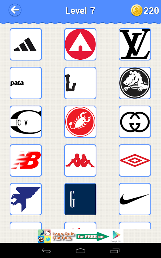 Logo Quiz Ultimate Screenshot 7 8