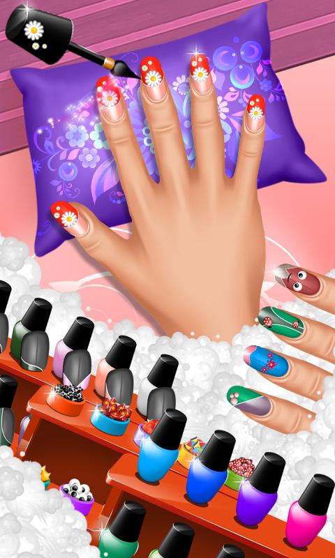 makeup spaholic hair salon 2 9 1 apk android casual