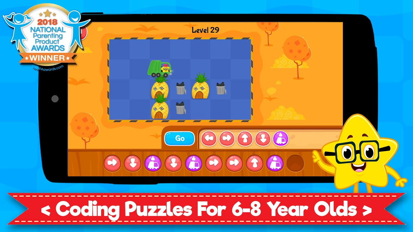 Coding Games For Kids Learn To Code With Play 2 1 9 APK