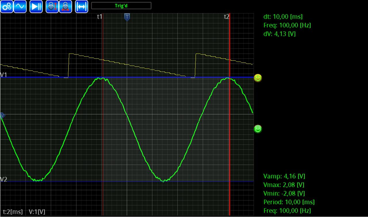 Oscilloscope Download Mac