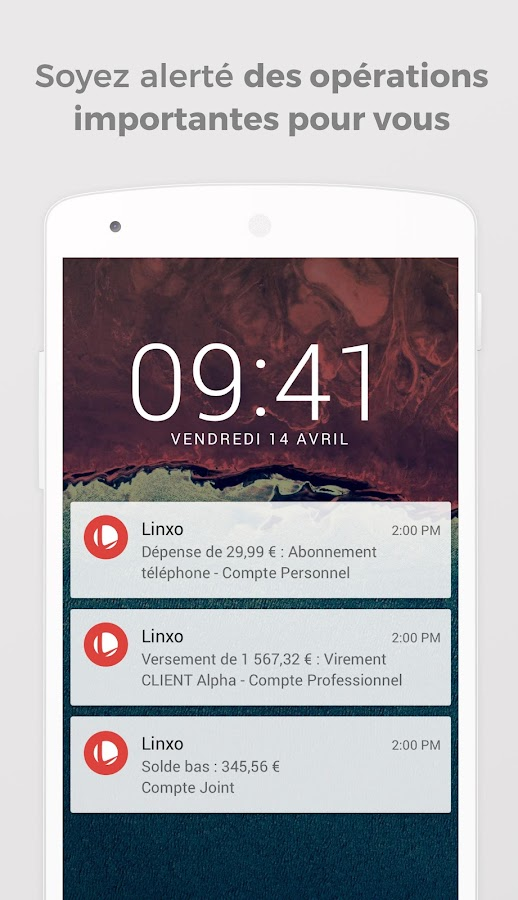 Très Linxo - mon budget, ma banque APK Download - Android Finance Apps FX24