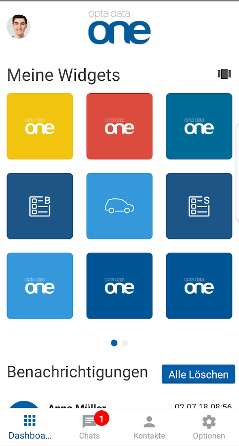 opta data one 1 00 27 APK Download - Android Productivity ئاپەکان