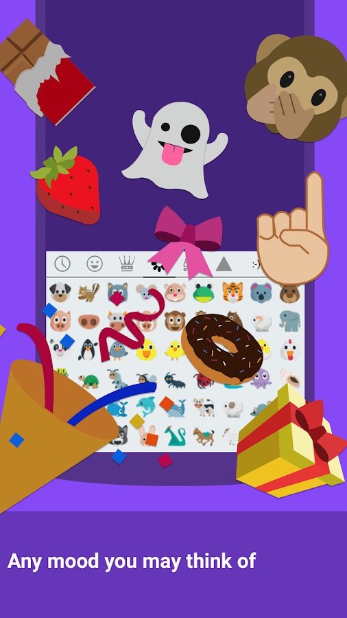 ai.type Emoji Keyboard plugin APK Download - Android ...