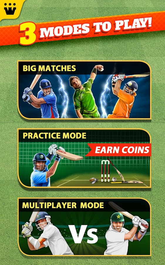 gully cricket game 2018 apk download