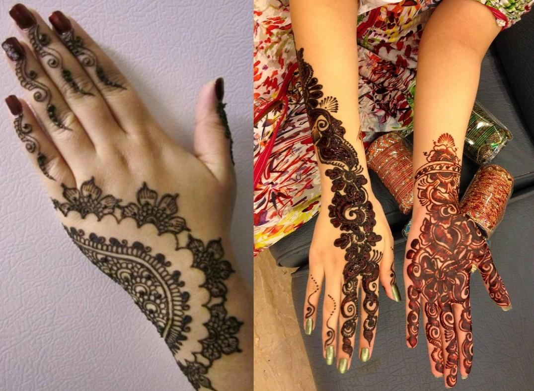 Latest mehndi designs 2016 2017 top 47 mehndi styles -  Mehndi Designs 2017 2 Screenshot 7