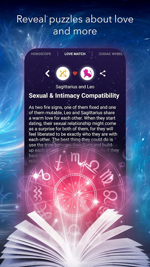 ec005d7af Daily Horoscope - Zodiac Signs 2018 1.0.1 APK Download - Android ...