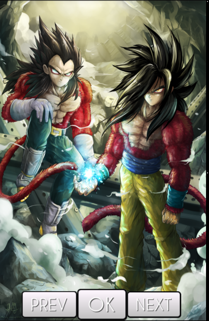 Dragons fans dbz wallpaper hd 7 0 1 apk download android - Fan wallpaper download ...
