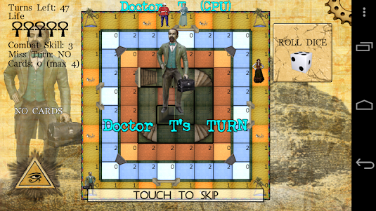 Pyramid of the Pharaoh Reanimated screenshot 3