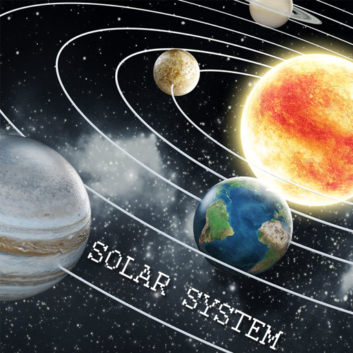 detail about solar system - photo #45