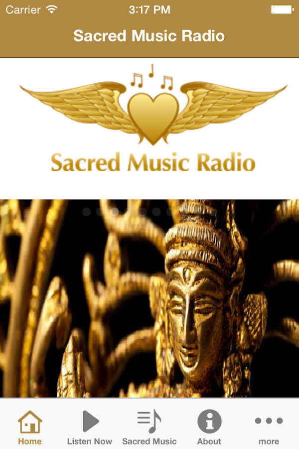 sacred music Religious music (also sacred music) is music performed or composed for religious use or through religious influence ritual music is music, sacred or.
