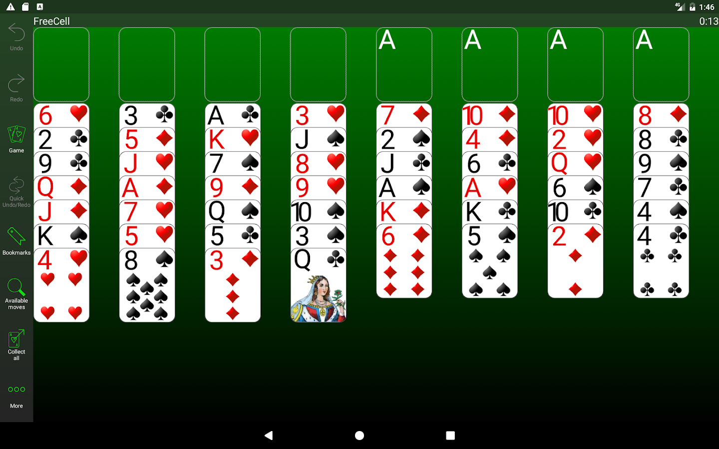 250 solitaire collection 4 6 4 apk download android card games