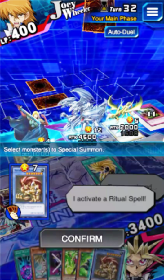 Cheat Yu-Gi-Oh! Duel Links 1 0 APK Download - Android Books
