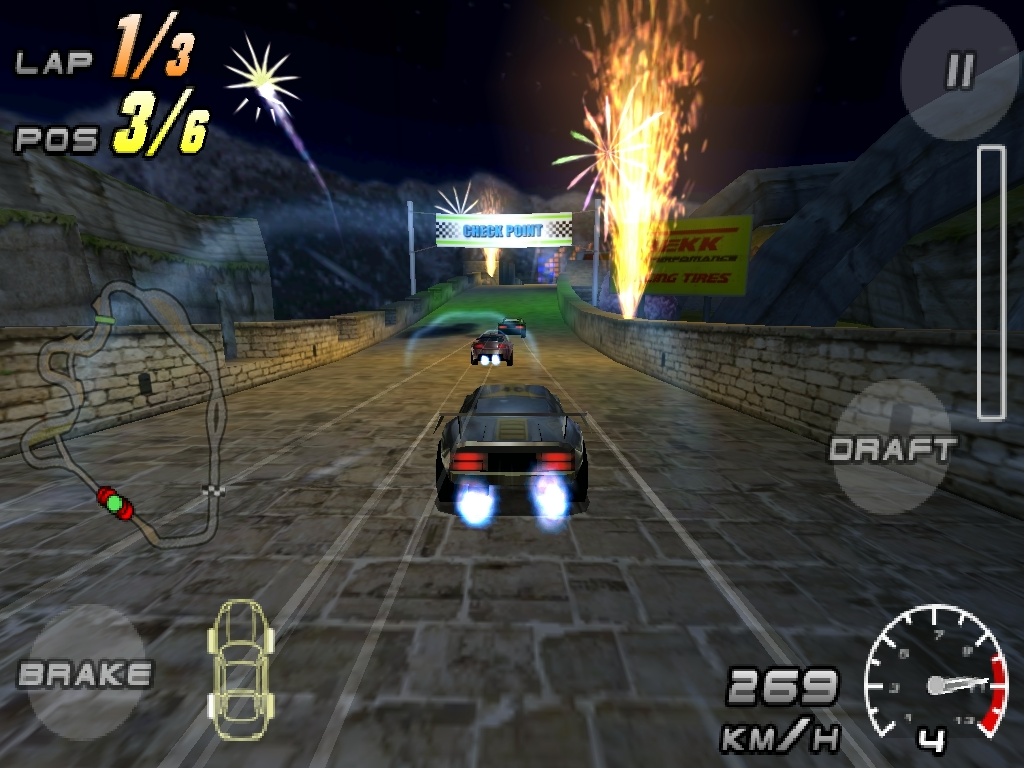 Raging Thunder 2 - FREE 1.0.17 APK Download - Android ...