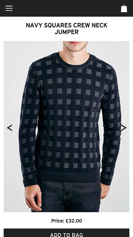 a5da3e7f Deals for Topman Clothing 2.0 APK Download - Android Shopping Apps