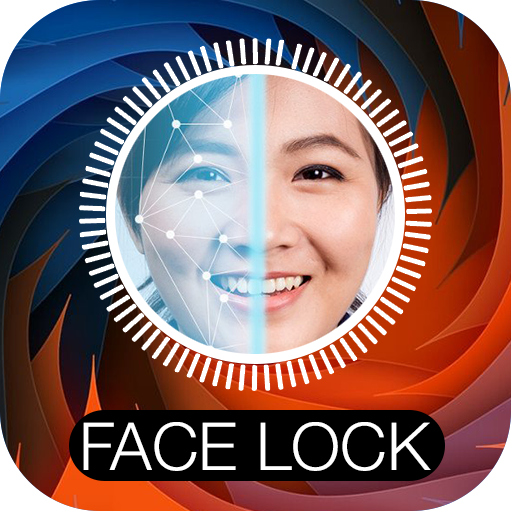 Face Lock Screen Color Style 1 0 APK Download - Android 工具应用
