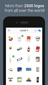 Logo Quiz 33.6 screenshot 3