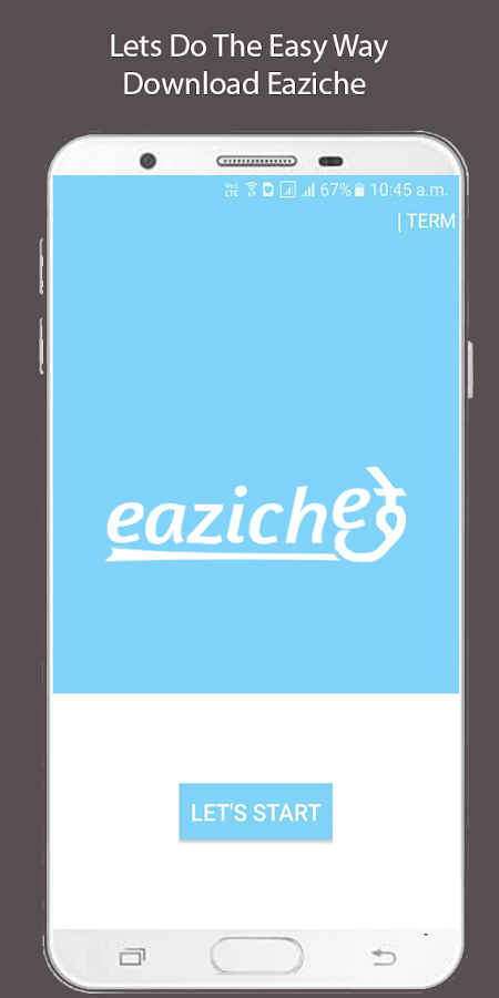 Eaziche - easyche [ Early Access ] 1 0 2 APK Download - Android