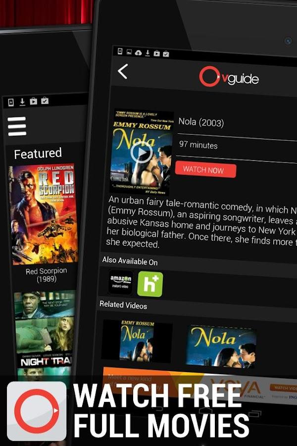 Terrarium TV - Watch Free Movies Best TV Shows