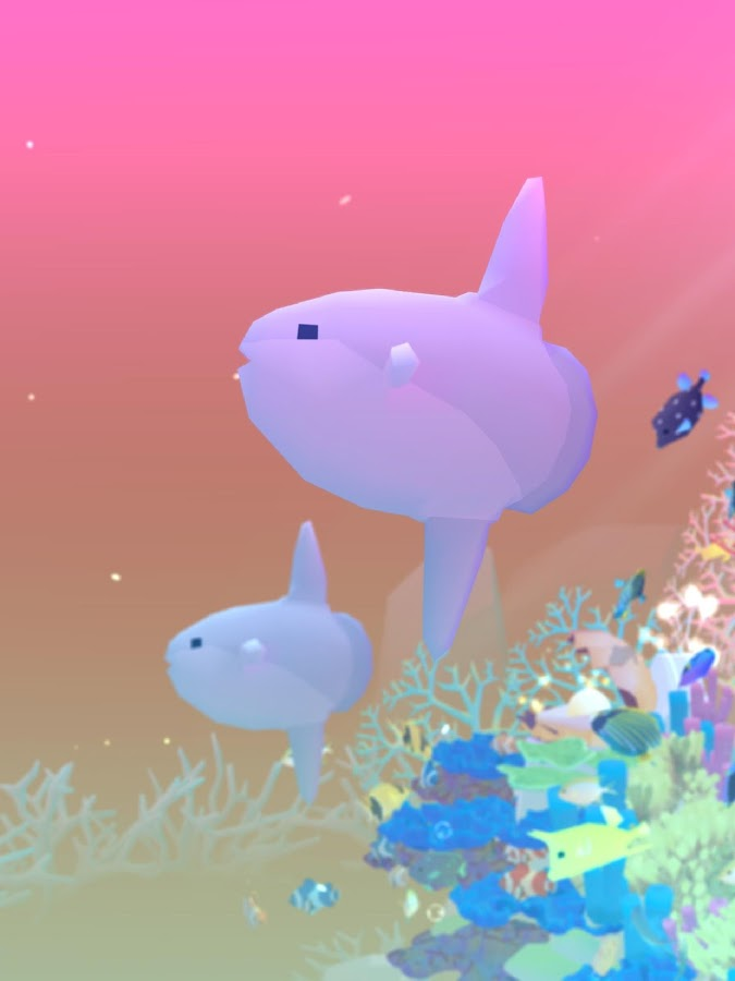 Tap tap fish abyssrium 1 5 4 apk download android for Tap tap fish game
