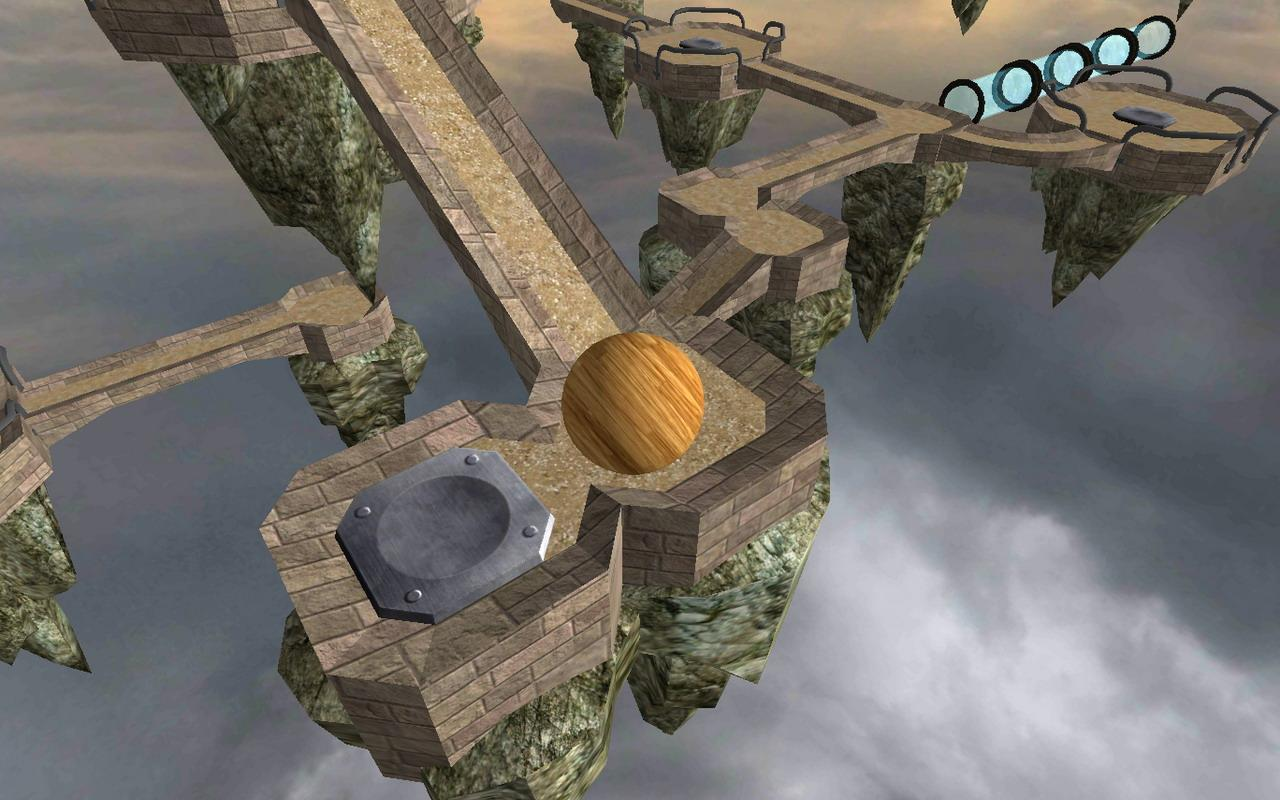 Ballance (PC Game) - Free Download Full PC Games
