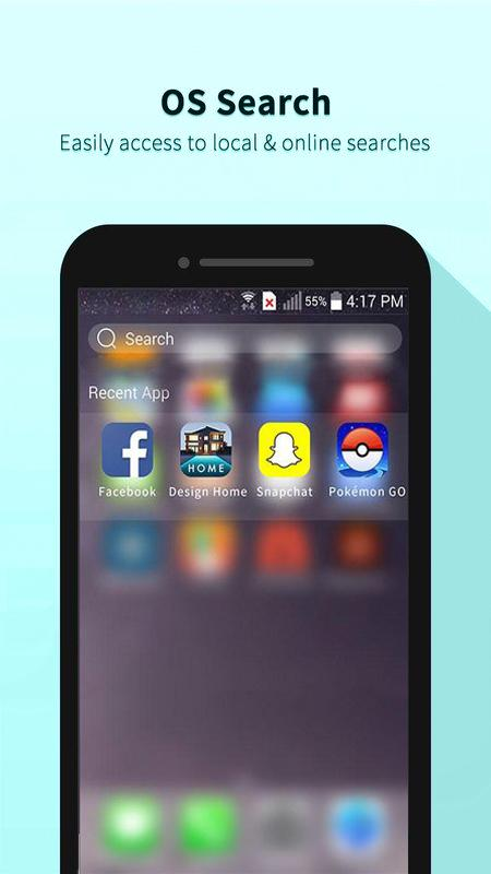 Launcher for iPhone X 2 5 77 APK Download - Android Tools التطبيقات