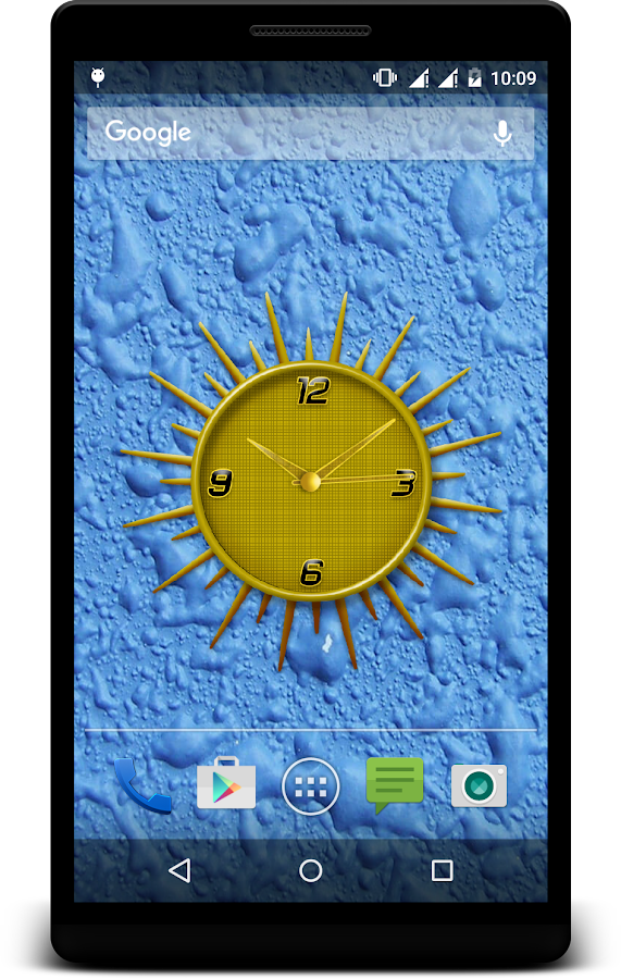 Awesome Clock Live Wallpaper 1 12 APK Download - Android