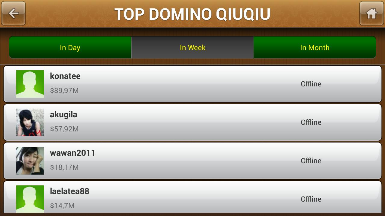 gaple online domino qiu qiu 1 1 0 apk download android card games