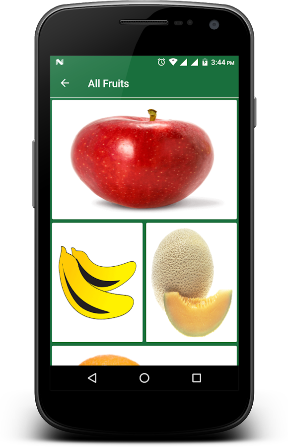 Learn about fruits 4 0 APK Download - Android Entertainment Apps