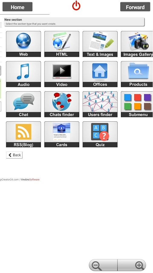 AppCreator24 1 0 APK Download - Android Tools Apps