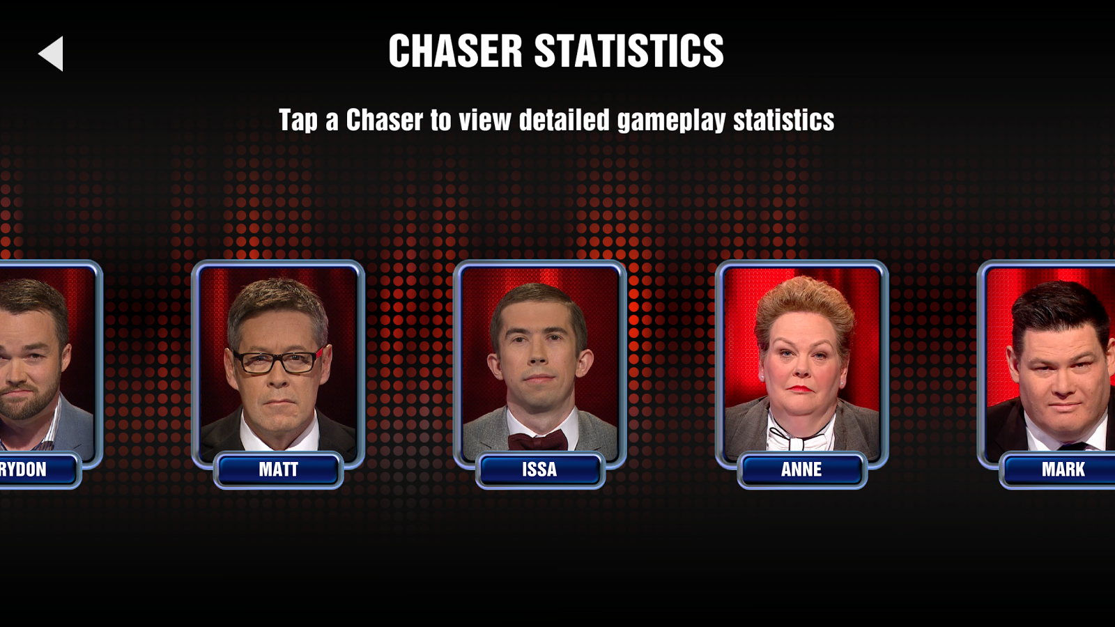 The Chase Australia 1 5 Apk Download Android Trivia Games