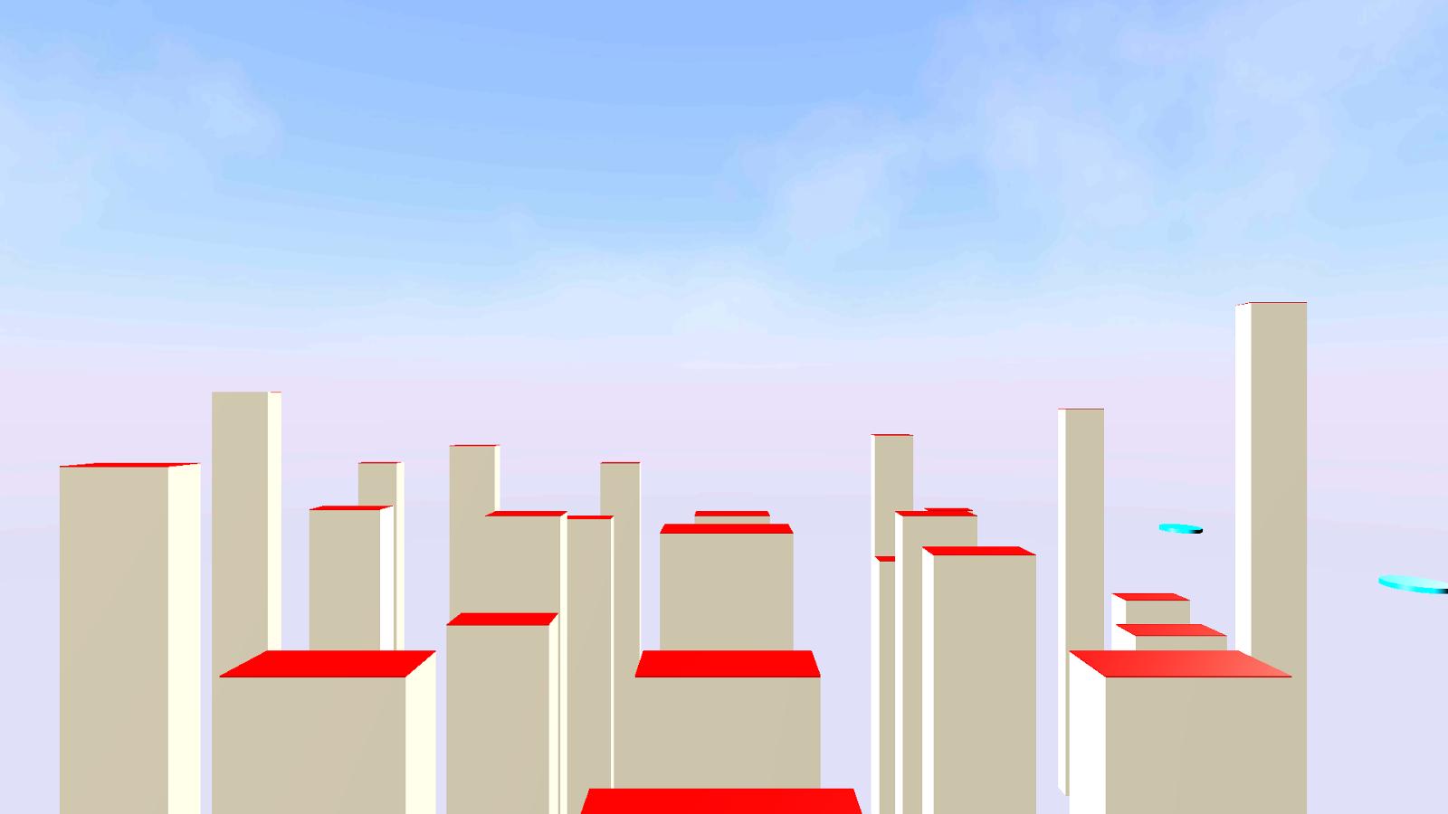 Jumper VR 1 0 APK Download - Android Arcade Games