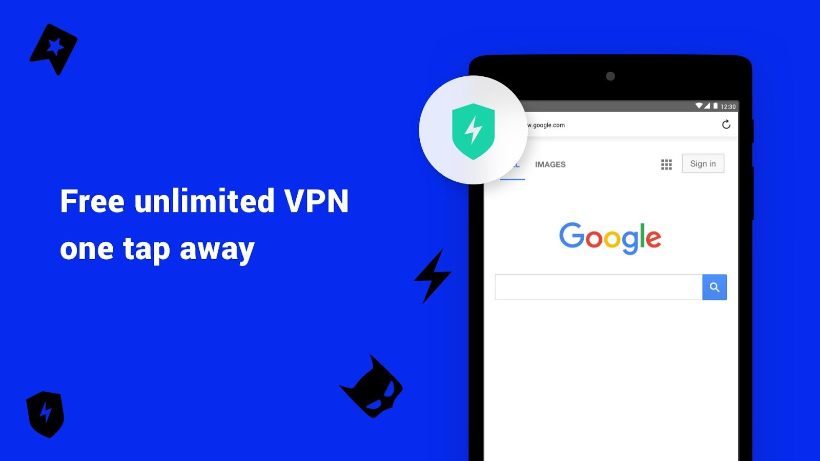 aloha browser private browser with free vpn screenshot 14