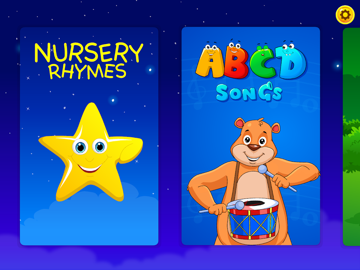 Kids Rhymes Audio Free Download