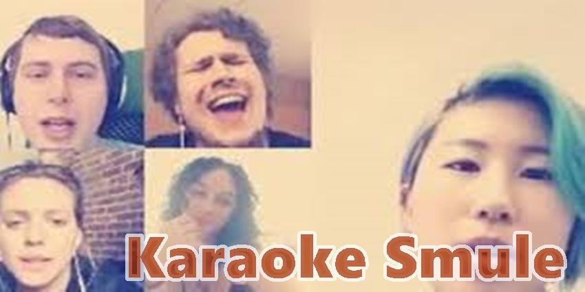 Guide Sing Smule Karaoke Video 1 0 APK Download - Android