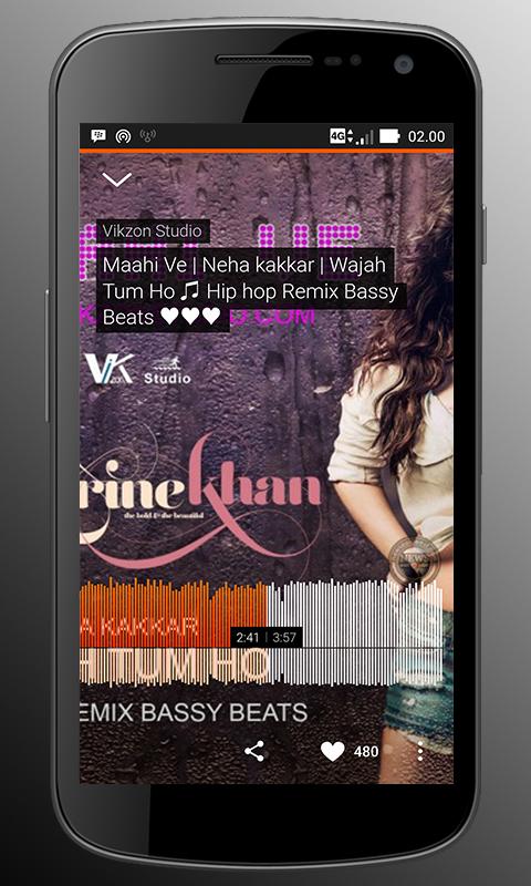Neha Kakkar Remix Songs 1 0 APK Download - Android Music